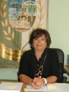 dott.ssa Patrizia Marziale
