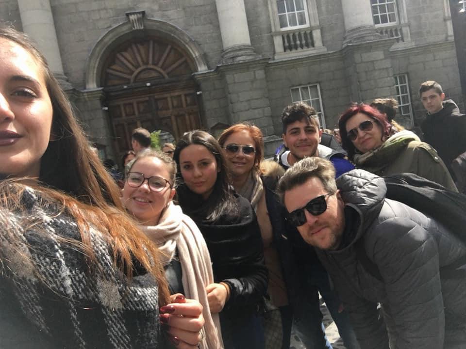 SOGGIORNO LINGUISTICO IN IRLANDA | ISTITUTO ONNICOMPRENSIVO STATALE ...